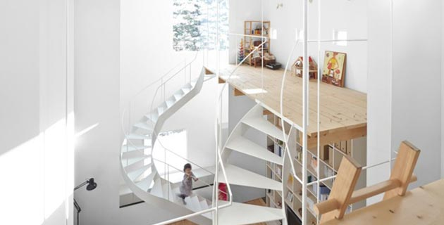 CASE | JUN IGARASHI ARCHITECTS