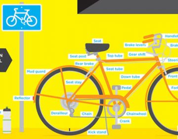 A Guide To The Different Types Of Bicycles