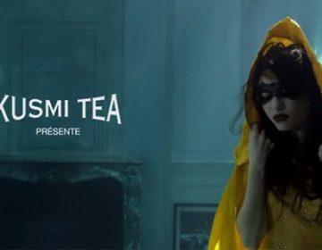 Kusmi Tea Campaign
