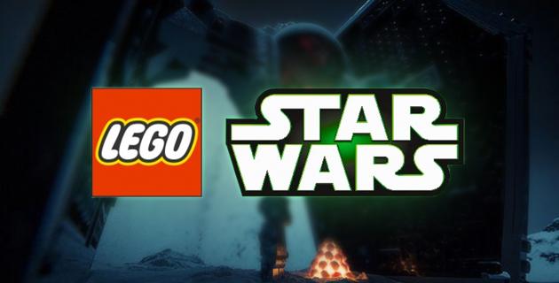 Lego Star Wars | Vesa Lehtimäki