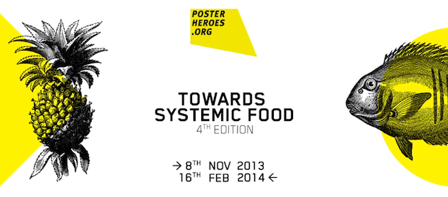 Posterheroes 4th Edition