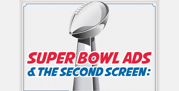 Super Bowl Ads vs Second Screen | Starstar