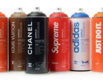 Spray Paint Concept   Antonio Brasko