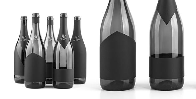 Wine Packaging   Sergio Daniel García
