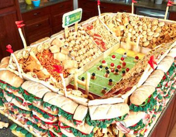Snackadium | Super Bowl Party Essential