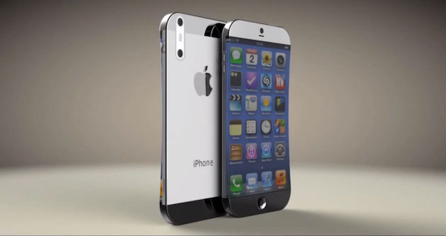 10 Best iPhone 6 Concepts of 2013