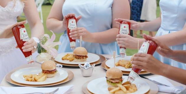 Heinz Ketchup Super Bowl Ad | Cramer-Krasselt
