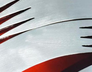 Shamshir Cutlery | XYZ