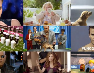 All Super Bowl commercials of the 2014