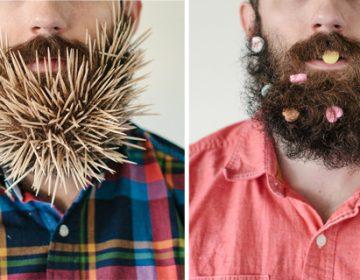 Will it beard | Thiot