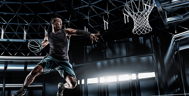 The future of Sport | Tim Tadder & Mike Campau
