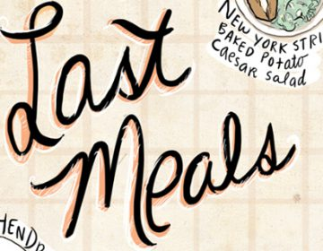 The Last Meals Of Departed Famous People