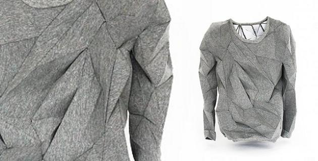 MELT Sweatshirt | The T-Shirt Issue