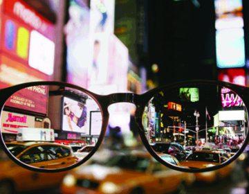 Seeing New York Cinemagraphs