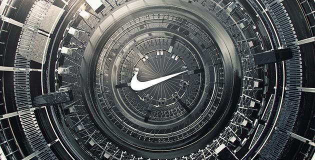 Nike Tech Fleece | Jonathan Kim