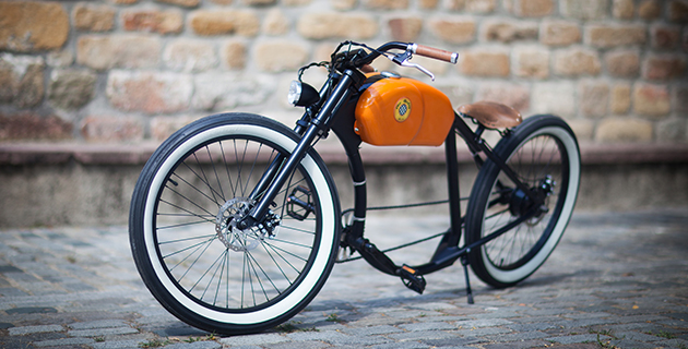 OtoR | OTO CYCLES