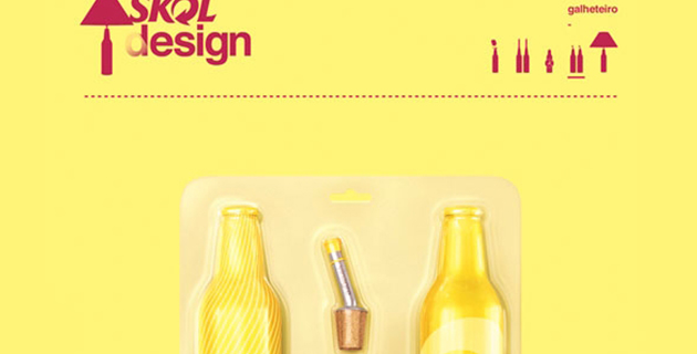 Skol Beer Design Kit