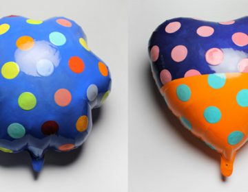 Ceramic Balloons | Nina Jun