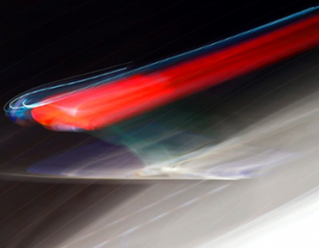 Sochi 2014: 10 luminous ski jumpers