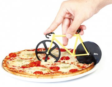 Fixie Pizza Cutter | DOIY