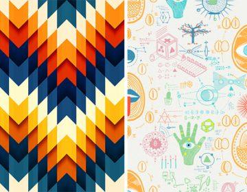 Pattern Library | Claudio Guglieri + Tim Holman