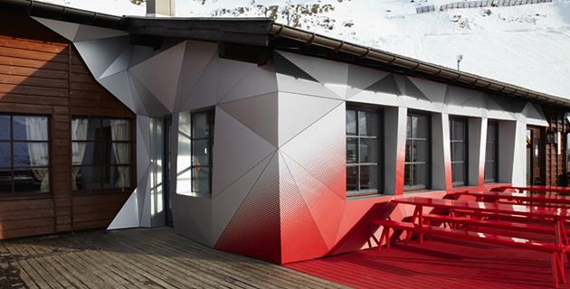 Audi Quattro Festkogl Alm | Designliga