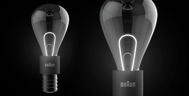 Braun Lit Concept