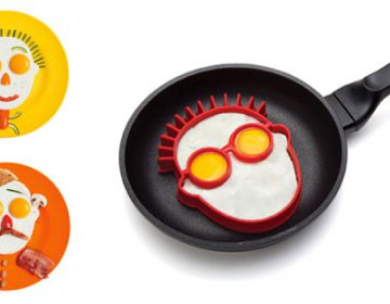 Creative Fried Eggs Shaper