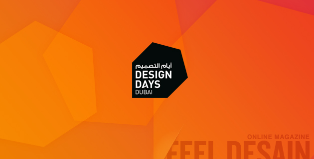 Design Days Dubai 2014