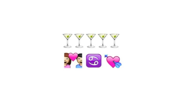 Drunk in Love – Unofficial Emoji Video