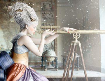 A Frozen Tale | Alexia Sinclair