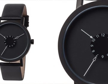 The Nadir Watch | Damian Barton