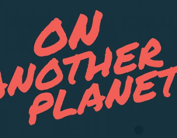 On another planet | STUDIOJQ