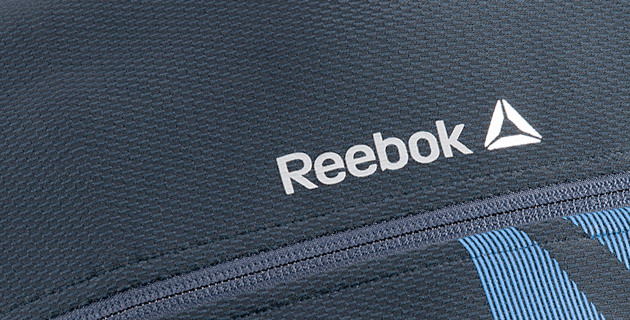 Reebok Delta new brand mark