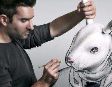 Sketching Photography | Sébastien Del Grosso