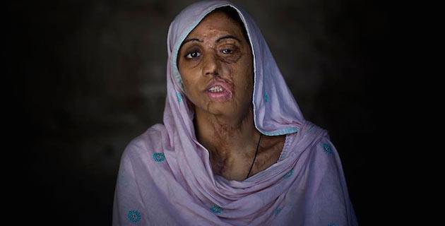 Domestic Violence in Pakistan