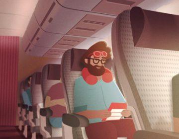 Safety film | Virgin Atlantic