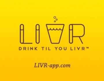 Social Network only for drunk people | Livr