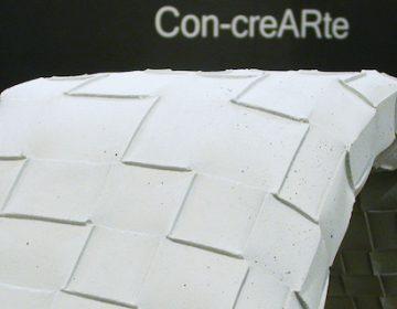 Con‐creARte by Chun Mi-Jin