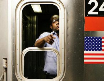 New York Subway Drivers