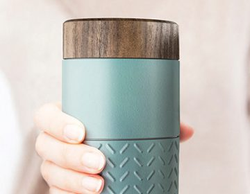 One-o-One Travel Mug | Hangar Design Group
