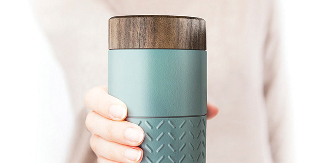 One-o-One Travel Mug | Hangar Design Group