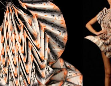 25 dresses for 25 cities | J. Waibel