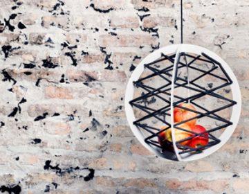 Pluk storage sphere | Faco