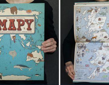 Maps | Hippopotam studio