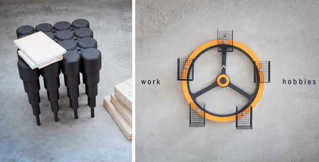 Archventil – Milan Design Week 2014