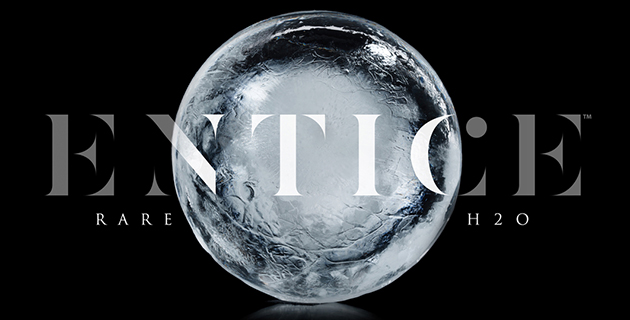 April Fools: Entice Exotic H2O Spheres