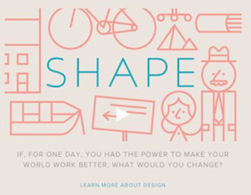 Make shape change | Pivot Dublin