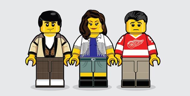 80's Lego