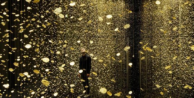 LIGHT is TIME | Milan Design Week